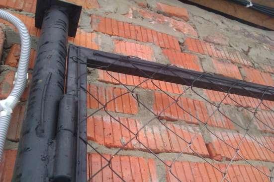 Ворота и калитки в Егорьевске