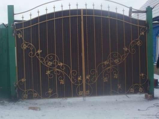 Изделия художественной ковки в Оренбурге Фото 3