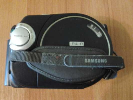 Видеокамера Samsung VP-DC171i pal в Рязани Фото 4