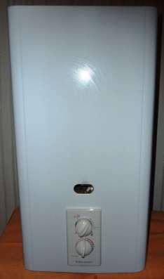 Газовая колонка ELECTROLUX Natural 13 mbar Б/у
