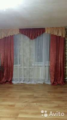 Комплект штор для спальни в Курске Фото 1