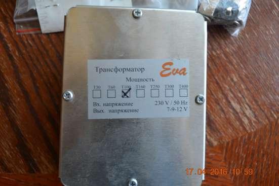Встраиваемый конвектор в пол EVA KT80-1000