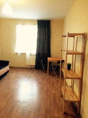 Сдаётся комната в 5ти комнатной квартире