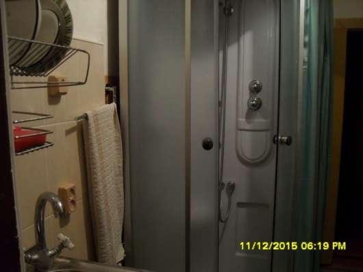 2-х комнат. Квартира в Центре, сдаётся в г. Борисоглебск Фото 2