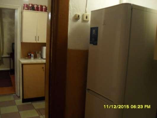 2-х комнат. Квартира в Центре, сдаётся в г. Борисоглебск Фото 1