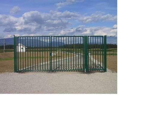 Продам ворота и калитки в г. Десногорск Фото 3