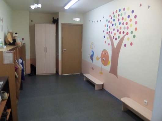 Частный детский сад Любопытный Апельсин