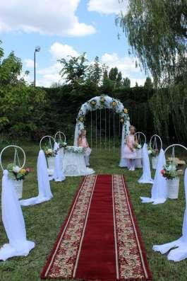 Свадьба, юбилеи, дни рождения в Саратове Фото 1