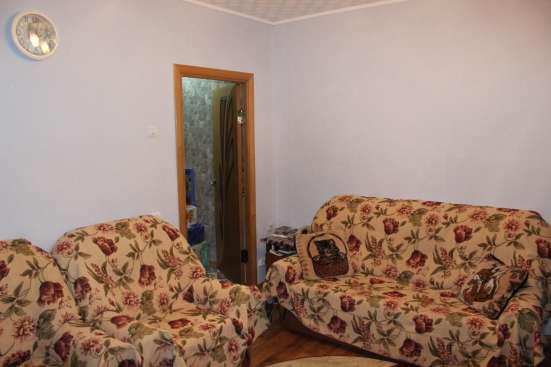 Продается 2-х комнатная квартира с мебелью в г. Вязьма Фото 5