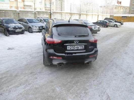 Продажа авто, Infiniti, QX50, Автомат с пробегом 51000 км, в Казани Фото 3