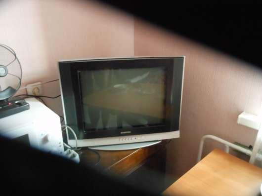 Продается телевизор б/у