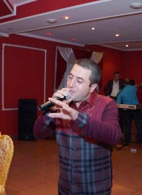 Певец-(вокалист) и DJ на вашем празднике в Челябинске Фото 2