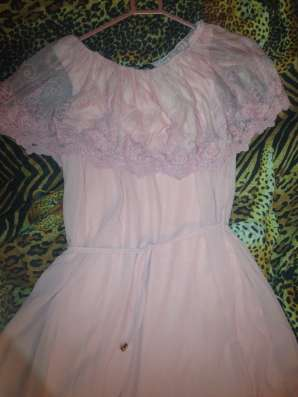 Продаю новое платье