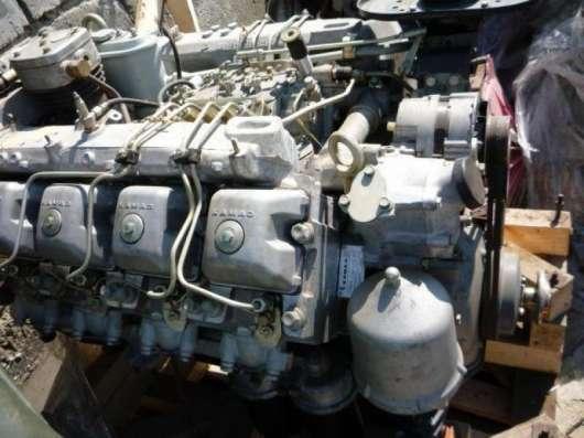 Двигателя ЯМЗ-240, Камаз 740 с хранения