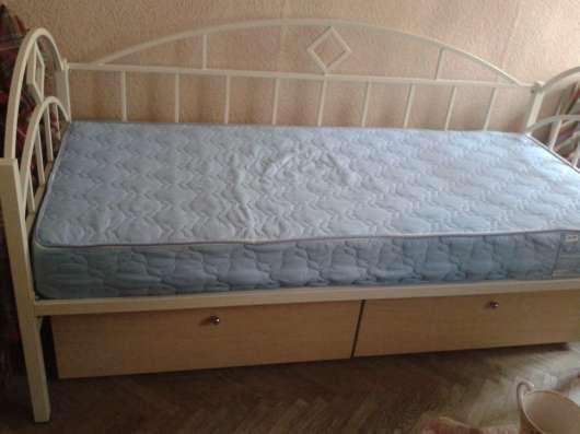 Кровать для бабушки в Санкт-Петербурге Фото 5