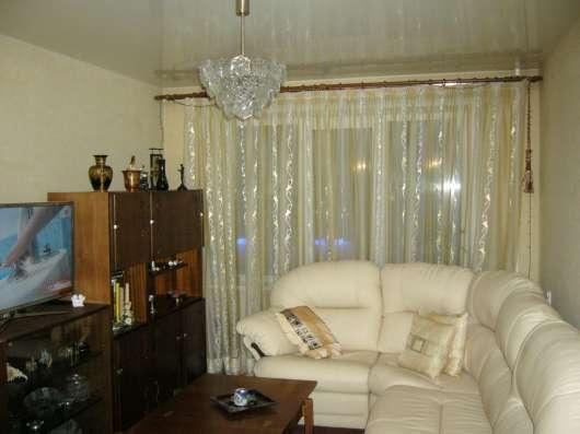 Продам 3х-комнатную квартиру в Заельцовском районе