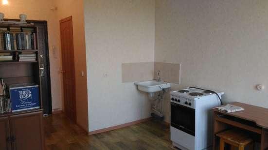 Сдам новую квартиру-студию в Сухом Логу.