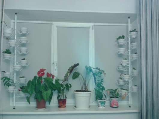 Подставки для цветов в г. Пушкино Фото 1