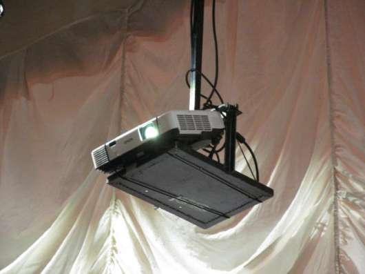 Аренда проектора в Томске Epson PowerLite 1960, 5000 лм