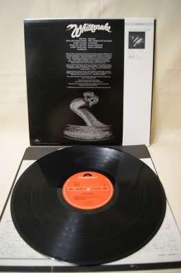 WHITESNAKE-1980 Made In JAPAN