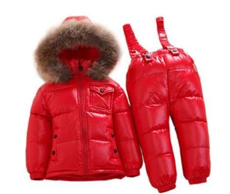 Одежда для детей и взрослых в Санкт-Петербурге