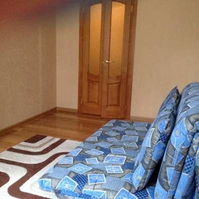 Сдам двухкомнатную квартиру в Калининском р-не. 7000 руб