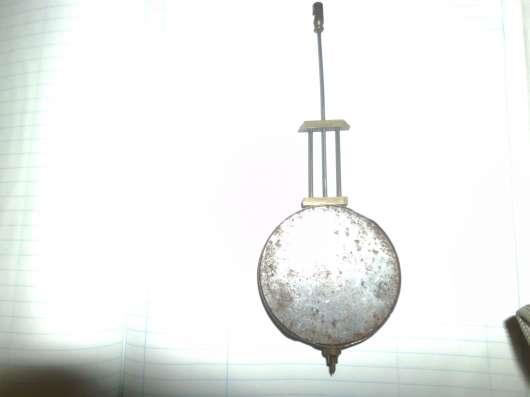 Продам маятник от старинных немецких часов. в Кемерове Фото 3