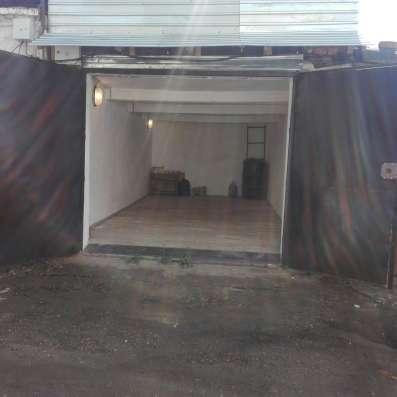 Продам гараж р-н Сибво