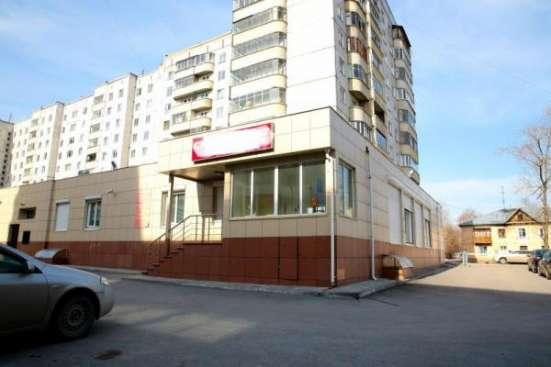 Меняю бизнес в Новосибирске на жильё в Краснодаре, Анапе, Сочи.