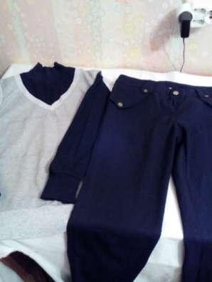 Одежда для девочки. Б/у в Одинцово Фото 1