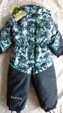 Верхняя одежда Бибон комбинезоны зима
