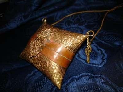 Старинная сумочка-кошелек 19 век в Санкт-Петербурге Фото 5