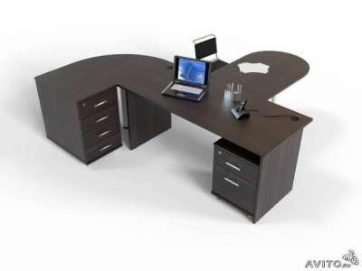 Офисная мебель. Оперативно.