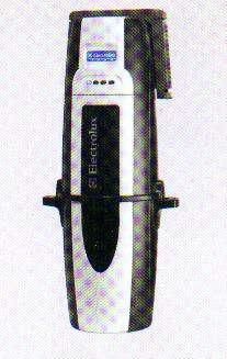 встроенные пылесосы Electrolux в г. Самара Фото 1