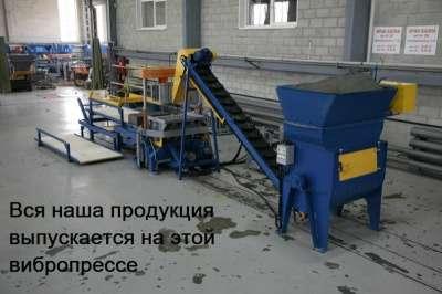 Камень стеновой рядовой (теплоблок) в Красноярске Фото 5