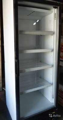 торговое оборудование Холодильники БУ 1