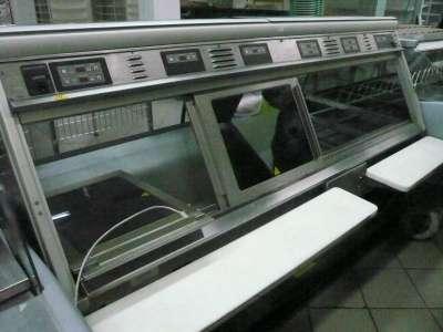 торговое оборудование Henny Penny HMR-106 3S+3F