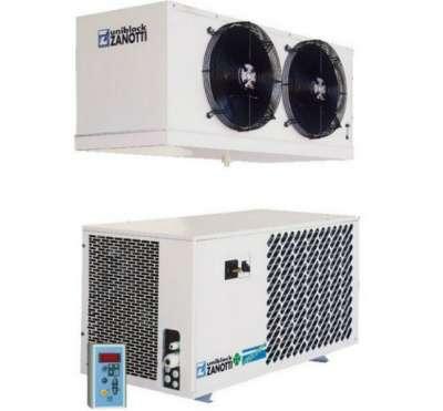 Сплит-система низкотемпературная Zanotti