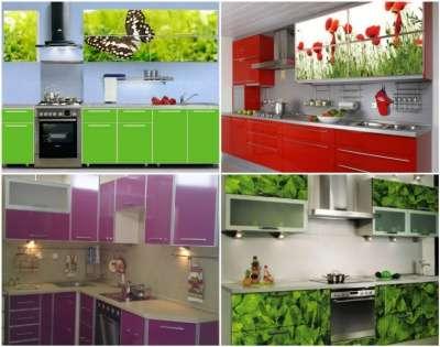 Кухня с фотопечатью 24mdv в Красноярске Фото 3