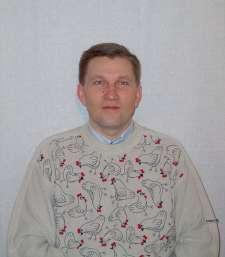 Борис Олегович, фото